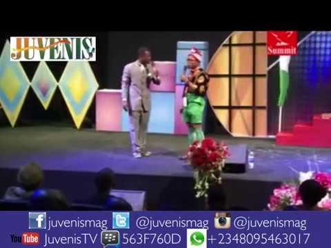 SAM & SONG COMEDIANS (Part 1) (Nigerian Music & Entertainment)