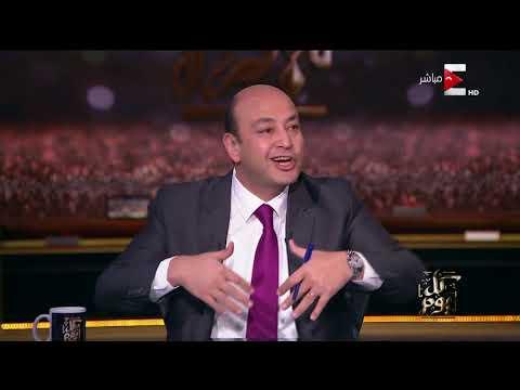 العرب اليوم - شاهد : عمرو أديب يؤكد عدم وجود معركة في الانتخابات الرئاسية