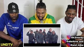 Video Big Shaq - Man's Not Hot [REACTION] MP3, 3GP, MP4, WEBM, AVI, FLV Agustus 2018
