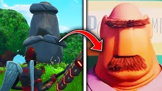 Video Top 5 SEASON 5 Fortnite Easter Eggs YOU DIDNT KNOW EXISTED! MP3, 3GP, MP4, WEBM, AVI, FLV Oktober 2018