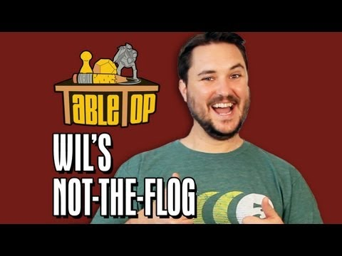 flog - Wil breaks down all sorts of things: cat muffling, complex math, and where games stand on the luck-strategy scale. This is definitely not the Flog. Subscribe...