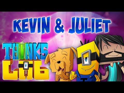 Minecraft Mods: Think's Lab – Kevin & Juliet!