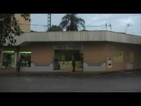 Entre-Ijuís (Estação Rodoviária - Take 01)