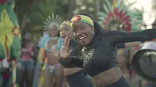 "Video Dash - Gifted (Official) ""2018 Soca"" MP3, 3GP, MP4, WEBM, AVI, FLV Agustus 2018"