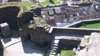 Visita a La Roche en Ardenne - Bélgica