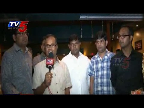Cafe Bahar Restaurant Launched In Dallas : TV5 News