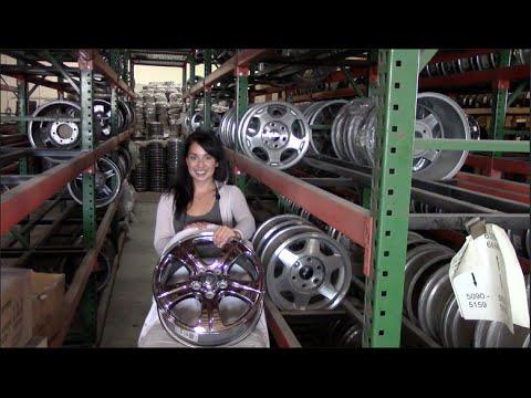 Factory Original Jaguar XK8 Rims & OEM Jaguar XK8 Wheels – OriginalWheel.com