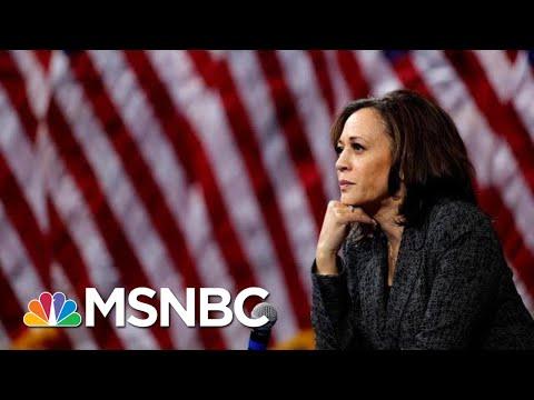Kamala Harris Drops Out Of 2020 Presidential Race | Velshi & Ruhle | MSNBC