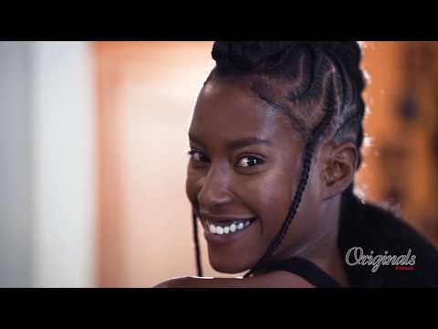 curlBOX TV: Africa's Best (A Braided Pony)