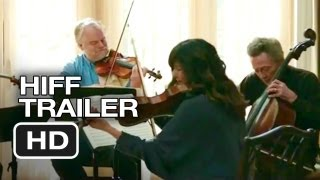 Nonton HIFF (2012) - A Late Quartet Trailer - Christopher Walken Movie HD Film Subtitle Indonesia Streaming Movie Download