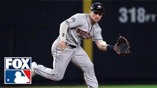 Alex Bregman on the Astros success in Yankee Stadium | FOX MLB by FOX Sports