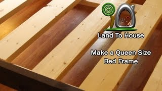 Nonton Diy Queen Size Bed Frame Film Subtitle Indonesia Streaming Movie Download