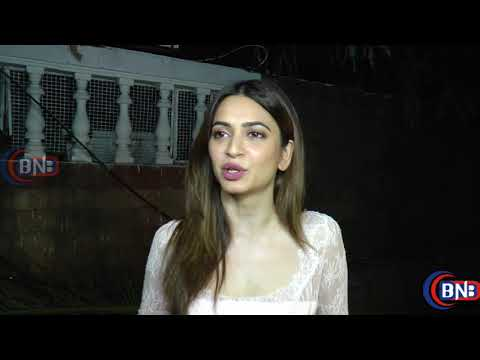 Special Screening Of Film Shaadi Mein Zaroor Aana 2017
