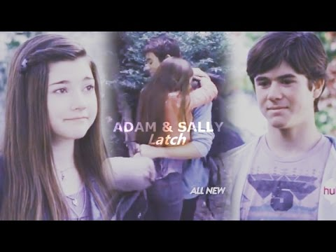 Adam & Sally | Latch