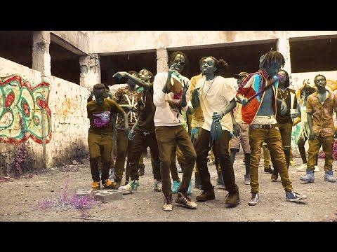The Motto (Official Shrap video) - Dj Slim B,Musau(ADF),Braddi,OGT(TF Mobb)
