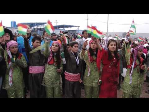 Iraq: High-Level UN Visit to Erbil