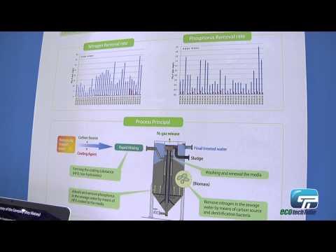 Ilshin Environmental Engineering: Ilshin Phospohorus and/or Nitrogen Removal Process
