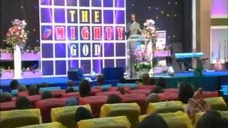 Pastor Dayo Olutayo - Avoiding Destiny Traps - Part 4