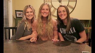 Hi everyone!! I'm so excited to finally be doing the sister tag with my sister, Markale!! She is so funny, so amazing and just the very best!! Be sure to check out her channel!!:) https://www.youtube.com/kaleandjess Thank you so much for watching!!Follow me!Instagram- https://www.instagram.com/heykayli/Facebook: https://Facebook.com/HeyKayliPageTwitter: https://Twitter.com//Hey_KayliSUBSCRIBE to HEYKAYLIhttp://bit.ly/HeyKayliSUBSCRIBE to CASEYLAVEREhttp://bit.ly/CaseyLavereChannelSUBSCRIBE to HUSHINWITHLAVEREhttp://bit.ly/HushinWithLavereSUBSCRIBE to THEMOMSVIEWhttp://bit.ly/TMVChannel