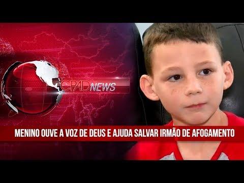 Boletim Semanal de Notícias CPAD News 146