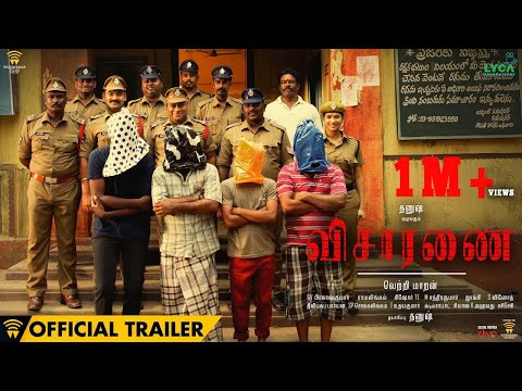 Visaaranai Movie Picture