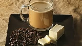 How to Make a Cup of Bulletproof Coffee
