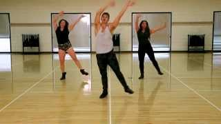 Drop It Low - The Fitness Marshall - Cardio Hip-Hop - YouTube