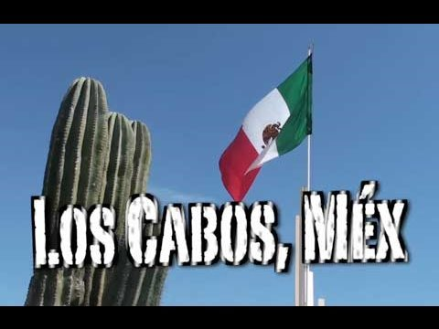 Cabos - http://quickdirt.com is my new mountain biking website. Check it out for more great adventures! http://StrayCompass.com - for more great travel videos and ar...