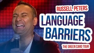 "Video ""Language Barriers"" 