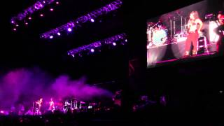 TLC at VH1's Mixtape Festival on 7-27-13 (Full Concert - video 3 of 4)