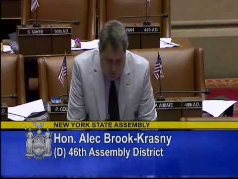 New York State Assembly Resolution Declaring June Cancer Immunotherapy Awareness Month
