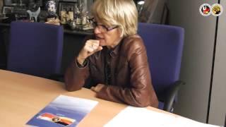 Wywiad z Panią Prof. DANUTA HÜBNER