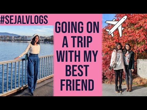 Download #SejalVlogs: Trip to Switzerland with my Best Friend! HD Mp4 3GP Video and MP3