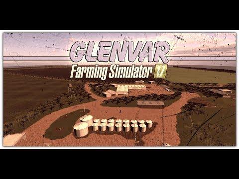 GLENVAR MAP Beta