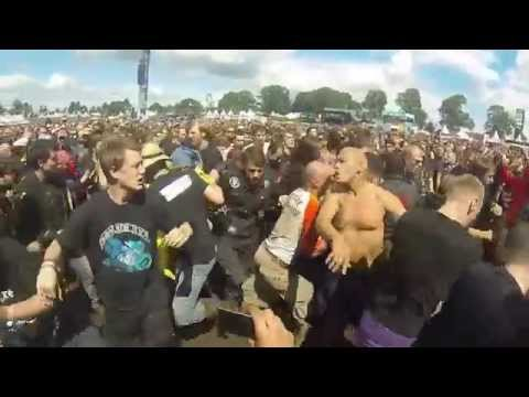 Wacken Open Air 2015 - W.O.A. - Personal Version - After Movie
