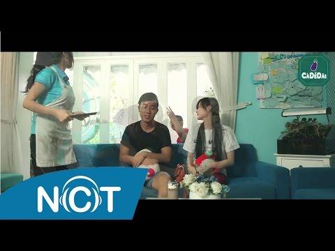 Cà Dễ Dãi - Vì Mất Đi Ánh Mặt Trời - Trung Quân Idol (MV Fanmade)