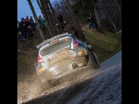 Rebenland Rallye 2015 - bmpTV
