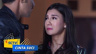 Video Highlight Cinta Suci - Episode 84 MP3, 3GP, MP4, WEBM, AVI, FLV September 2019