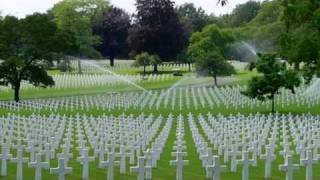 Saint-Avold France  city photos gallery : A visit of the Saint Avold American Military cemetary, France