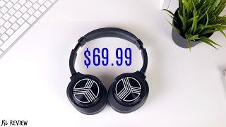 Video These Budget Headphones Sound AMAZING!! | Treblab Z2 Review MP3, 3GP, MP4, WEBM, AVI, FLV Juli 2018