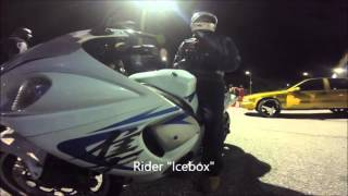 8. 2005 zx12r vs everything!