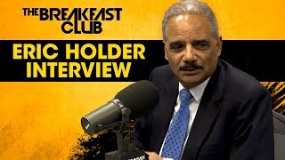 Video Former Attorney General Eric Holder On Working With Obama & Why Every Vote Counts MP3, 3GP, MP4, WEBM, AVI, FLV Januari 2018