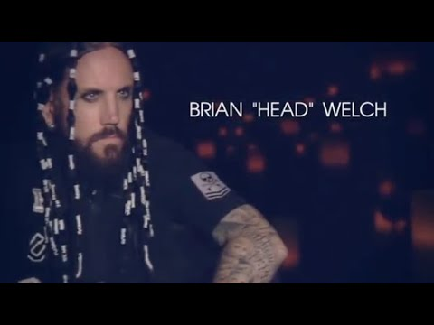 "Brian ""Head"" Welch Photo"