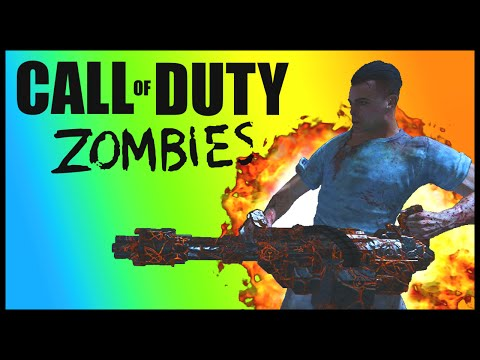 Duty - Call of Duty - Call of Duty Black Ops Zombies Funny Moments - Call of Duty Funny Moments w/ Friends!