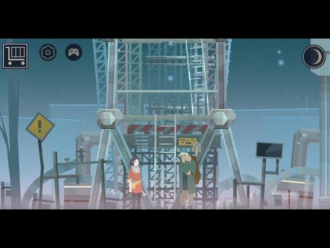 【OPUS-靈魂之橋】手機遊戲試玩!