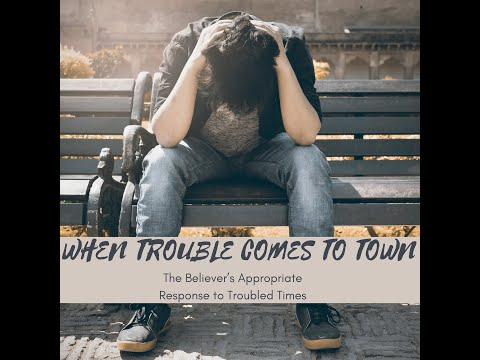 When Trouble Comes to Town Part II