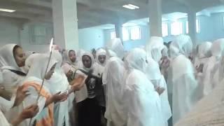 Ethiopian Orthodox KEDUS MEKAEL (sene MEKAEL)