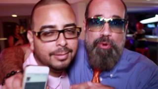 Ibzan Ft Pusho – VIP (Detrás De Camaras) videos