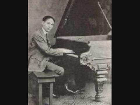 Jelly Roll Morton – Hesitation Blues