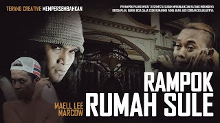 Video RAMPOK RUMAH SULE MP3, 3GP, MP4, WEBM, AVI, FLV April 2019